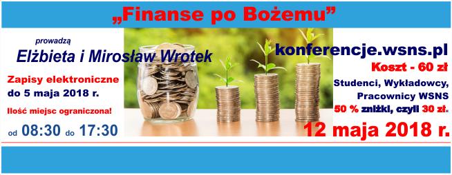 Finanse po Bożemu
